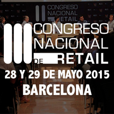 III National Congress of Retail – Neuromarketing, Ecommerce and Travel Retail